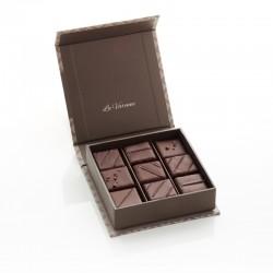 Mini Intense chocolat noir